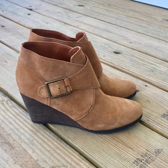 7a00296ca2dd Lucky Brand Shoes - Lucky Brand
