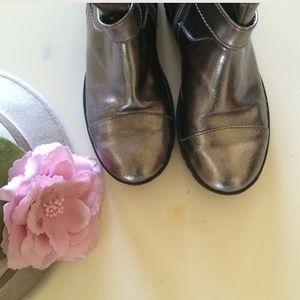 Nordstrom Other - KIDS: 🌸 Nordstrom Girls Dress Boots