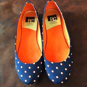 BC Footwear Shoes - Bc Flats