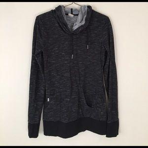 Bench Cowl Neck Sweatshirt