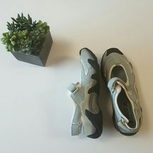 Ecco Shoes - Ecco powered by Receptor technology