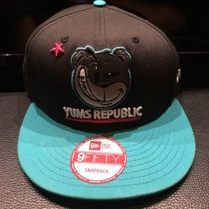 9Fifty Other - Another great looking Yums SnapBack