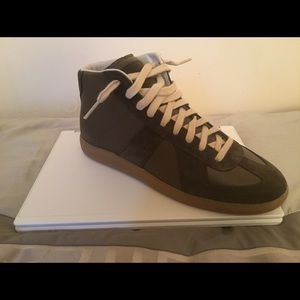 Maison Margiela Other - Mason margiela sneakers