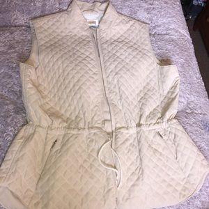 Talbots Jackets & Blazers - Talbots Women Vest