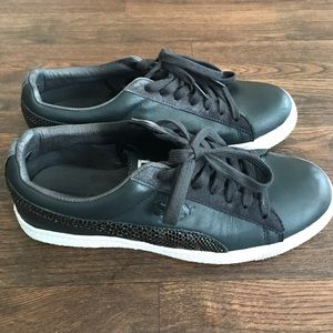 Undefeated Other - Puma Clyde Sneakers UNDFTD sz. 8