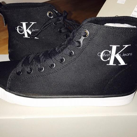 Calvin Klein Shoes | Price Drop New