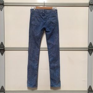 American Apparel Jeans - The Slim Shack by American Apparel skinny jeans 30