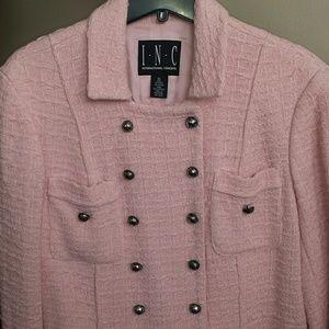 "INC International Concepts Jackets & Blazers - Beautiful Dress Coat ""I.N.C."""