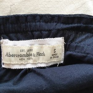 Abercrombie & Fitch Tops - A&F ruffle tank top