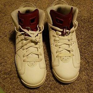 Jordan Other - Jordan tennis shoes