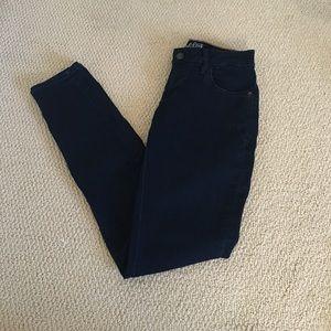 Old Navy Pants - Dark Blue Skinnies