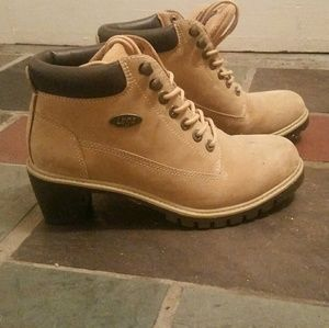 Lugz Shoes - Lugz Boot Size 8
