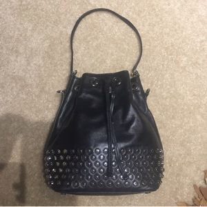 Michael Kors Handbags - Michael Kors Studded Bucket Bag