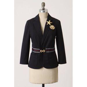 Anthropologie Jackets & Blazers - Elevenses blazer
