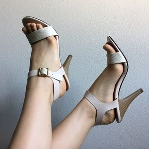 Delicious Shoes - Delicious Brand Heeled Sandals