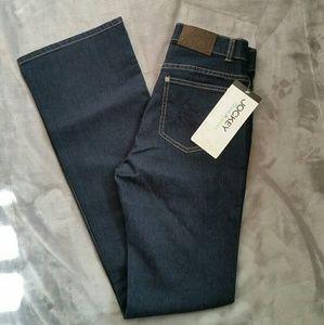 Jockey Denim - NWT! Dark Denim Pants