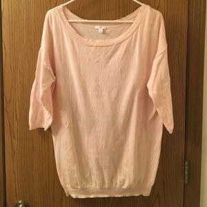 bp Sweaters - BP pink sweater!
