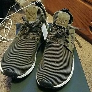 Adidas Other - Nmd xr1 men size 9'5