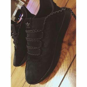 Adidas Other - ADIDAS TUBULAR SHADOW SUEDE