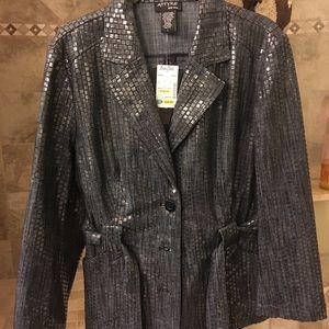 Attyre Jackets & Blazers - Jacket- Sequins- BRAND NEW