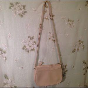 Coach Handbags - Mini Coach Crossbody