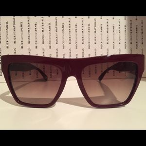 MCM Accessories - MCM Sunglasses- MCM601S