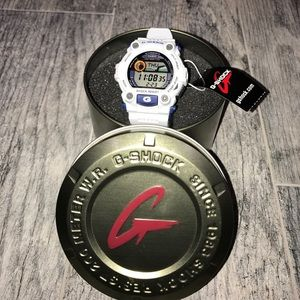 Casio Other - NWT G-Shock
