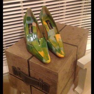 Fantasy Collection Shoes - Fantasy collection pumps