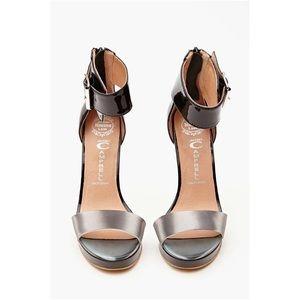 Jeffrey Campbell Shoes - NWOB Jeffrey Campbell Ashsky Platform Heels
