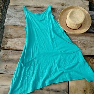 f73793c03a Fresh Produce Swim - {Fresh Produce} Beach Swim Cover-up Dress sz XL