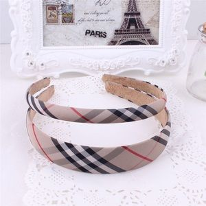 Burberry Accessories - Burberry Plaid Headband - So Chic!