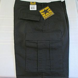 Propper Other - Propper Black Tactical Pants BNWT Sz LL BNWT