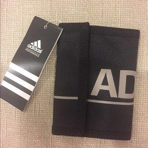 Adidas Other - Adidas Performance Linear Training Unisex Wallet