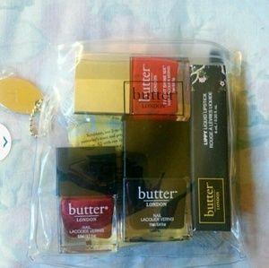Butter London Other - Butter London Beauty Set