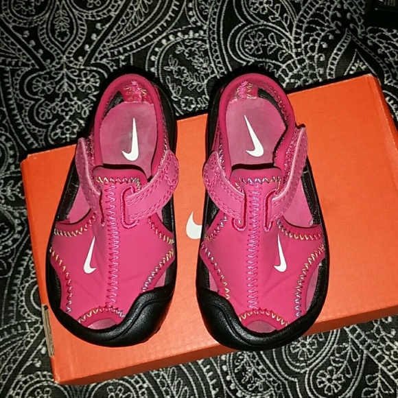 Delicate 17124 F5515 Item 4 Nike Sunray Protect Infant Baby Girls
