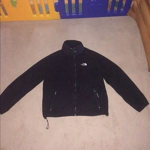 The North Face Other - THE NORTH FACE MEN'S POLARTEC FLEECE.  SIZE M