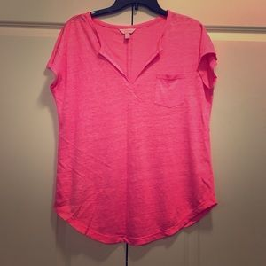 Lilly Pulitzer Duval Top.