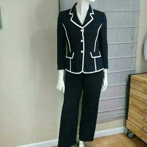 Le Suit  Other - Le Suit 3 button women's pant suit