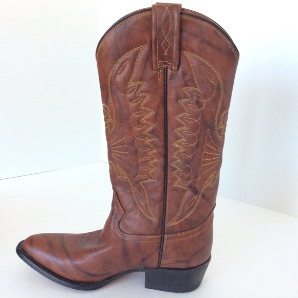 75% off Joma Shoes - JOMA??HANDCRAFTED COWBOY BOOTS??AUTHENTIC ...