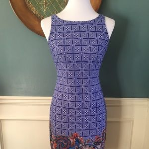 A Pea in the Pod Dresses & Skirts - NWOT A Pea in the Pod Sleeveless Maternity Dress