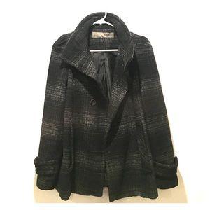 *SUPER SALE* Zara plaid jacket