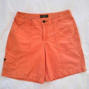 Eddie Bauer Pants - EDDIE Bauer Cargo Shorts