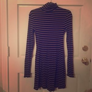 Urban Outfitters Dresses & Skirts - Urban Outfitters BDG long sleeve dress (size lg)