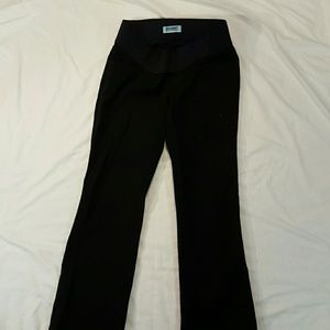 Old Navy Pants - Old navy maternity pants