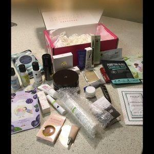 Other - Amazing Beauty Box!