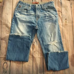 Big Star Other - Big Star Men's Jeans voyager 33 regular loose fit