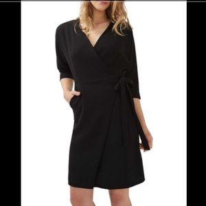 Topshop Dresses & Skirts - Black Topshop dress