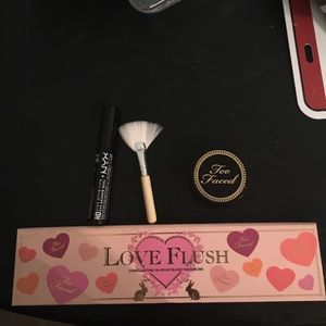 Makeup bundle! Great products