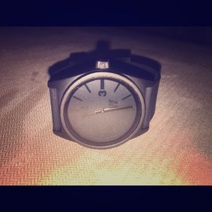 Neff Other - All Black Neff Watch