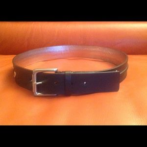 Kooba Accessories - DESIGNER GENUINE LEATHER BELT FROM KOOBA